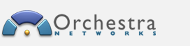 Orchestra Networks Logo