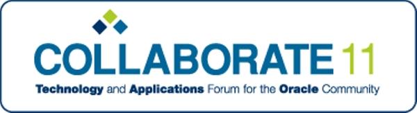 COLLABORATE 11 Logo
