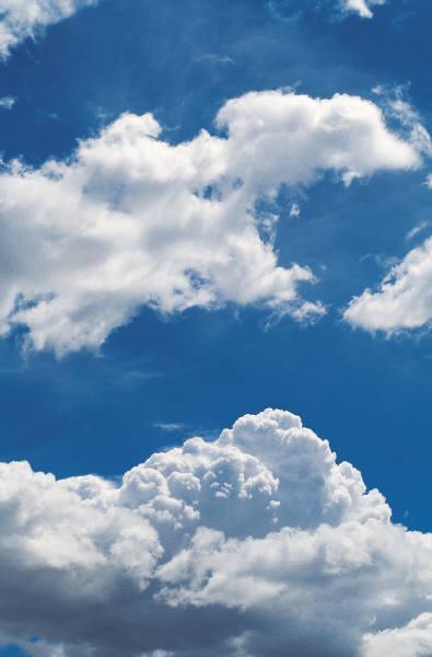 DM in clouds 2