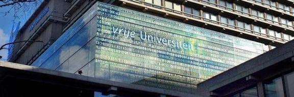 vrij universiteit