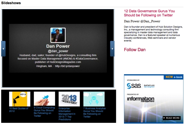 Dan Power Twitter