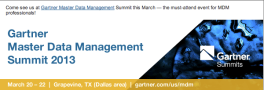Hub Designs & Stibo Systems Offers Exclusive Discount Code to Upcoming Gartner MDM Summit