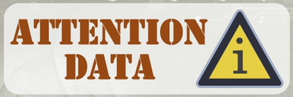 Attention Data