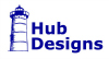 Hub Designs Magazine Logo