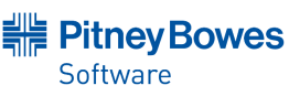 Pitney Bowes Software Logo