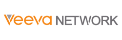 Veeva Network logo
