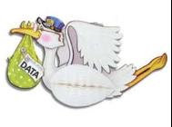 John Owens - Stork