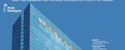 Hub Designs, Gartner EI-MDM Summit 2014