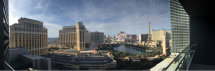 Las Vegas for Informatica World 2015