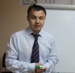 Erlan Kadraliyev