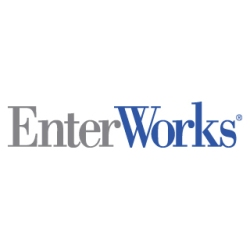 EnterWorks Logo